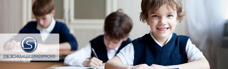 die Schulkleidungsprofis
